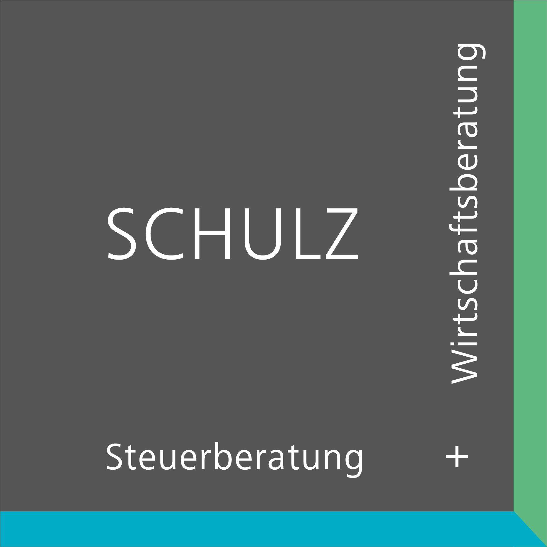 Logo Rechts- und Steuerberatung Schulz