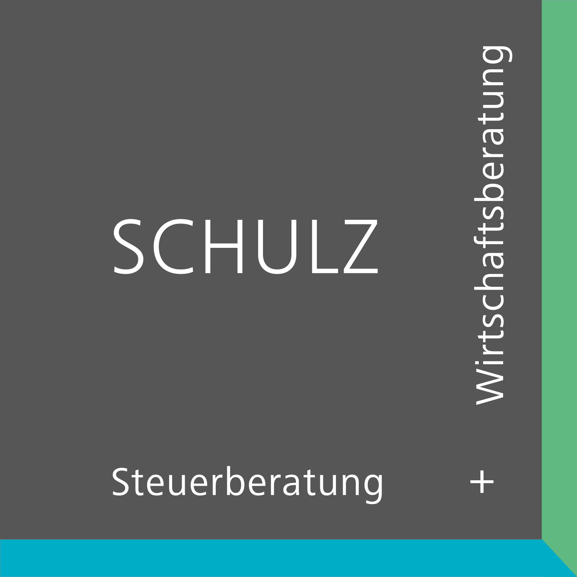 Logo Praxis- & Wirtschaftsberatung Schulz